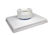 #W112 Ultimate Hive Top Cover w/Feeder  10-Frame $49.55