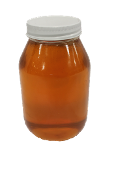 #G940  Quart Glass Jar w/Lids (Cs 12)  $19.75