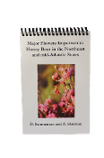 #B235  Major Flowers Important to Honey Bees   $22.95