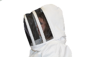 #H720  Domed Hood w/Zip  $36.90