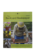 #B201  The Backyard Beekeeper 3rd Edition