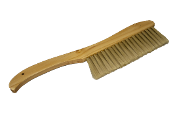 #H445  Bee Brush   $6.95