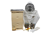 #K120  Beginner's Beekeeping Kit  $327.95
